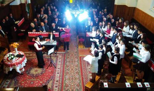 Egyházmegyei Presbiteri Konferencia